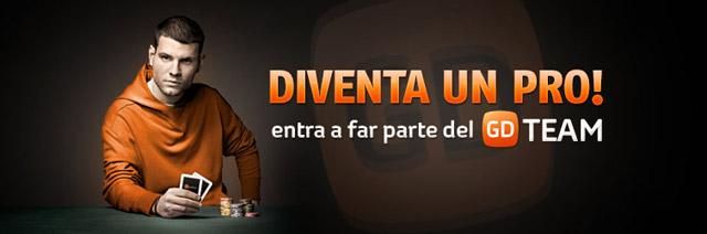 I punteggi del poker all'italiana