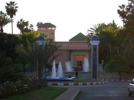 Casinò Marrakesh