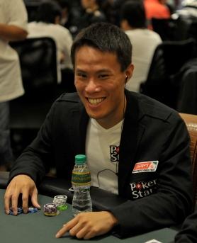 Terrence Chan, considerato uno dei massimi esponenti del Limit Hold'em
