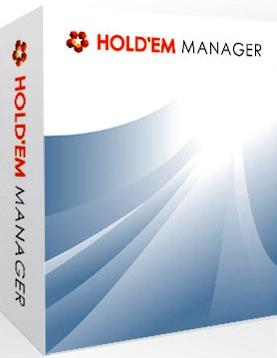 Holdem manager 2 pfr