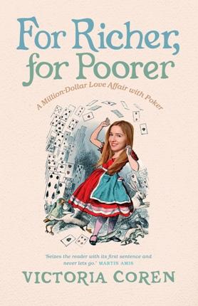 La copertina del libro di Vicky Coren