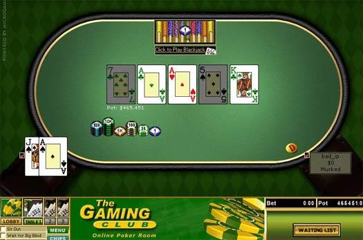 poker pioniere