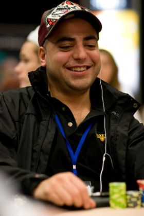 Marc Karam