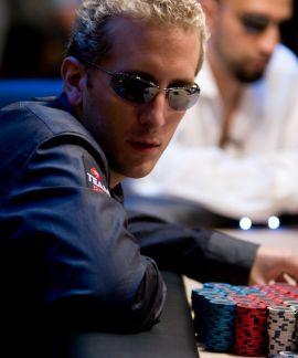 Bertrand 'Elky' Grospellier è certamente il giocatore francese più rappresentativo