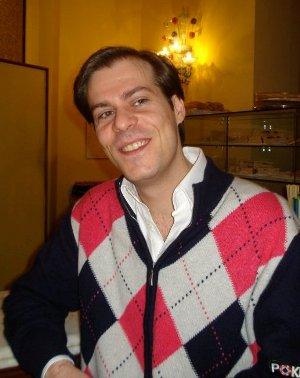 Flavio 'Confiteor' Ferrari Zumbini
