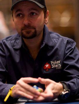 Riuscirà Negreanu ad invertire la rotta di queste WSOP?