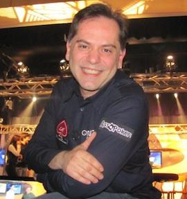 Poker al casino di campione