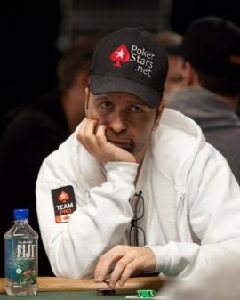 Per Daniel Negreanu due ITM alle WSOP 2010