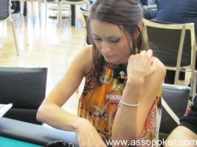Micaela 'Misha' Marculet: ottimo week end per lei
