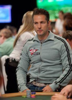 WSOP 2010 Event #43: Gordon re dell'H O R S E, Marco