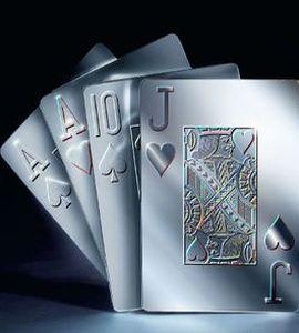 Nel Pot Limit Omaha questa è una 'platinum hand'
