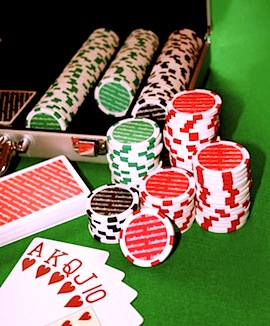 Пати покер бонусы