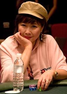 J. J. Liu