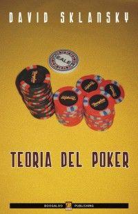 La traduzione italiana di Theory of Poker è disponibile presso la Boogaloo Publishing