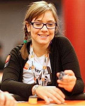 Irene Baroni, ancora in evidenza nel GRT Eldorado