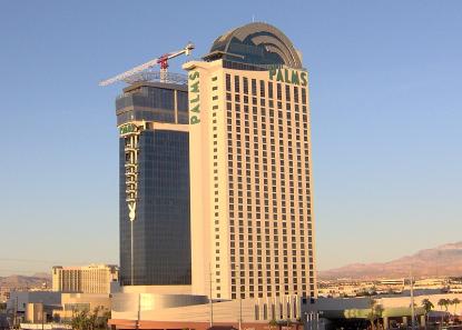 Il Palms Resort & Casinò di Las Vegas