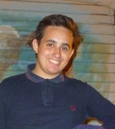 Gianmarco Di Tota, alias OMGMarkGian