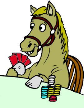 Gli avversari saranno spesso carenti nell' HORSE...