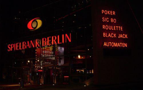 berlin poker rooms