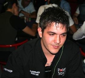 Emanuele 'FReEeeeEeZeR' Pieroni