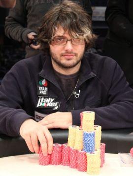 Giacomo Loccarini ha 22 anni