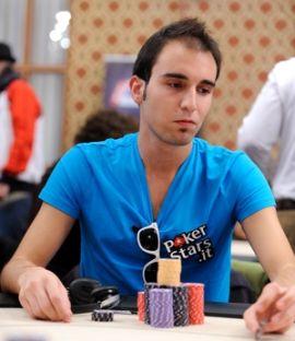 Luigi Torquato non è andato oltre un 85esimo posto