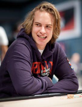 Viktor Blom: 'Isildur1' ha letteralmente dominato