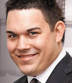 Daniel Tzvetkoff, personaggio-chiave della vicenda