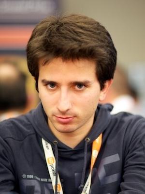 Rosario simone poker