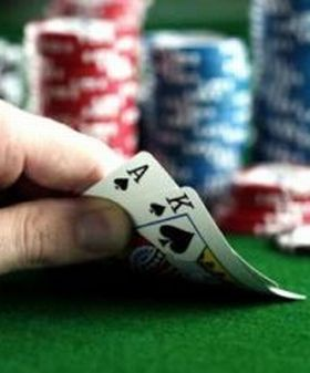 Poker sportivo legale