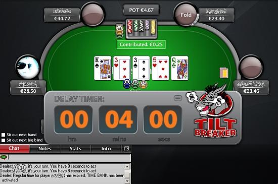Pokerstars non funziona