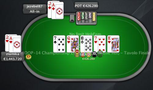 Coral gambling app