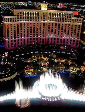 Las vegas casino piu famosi