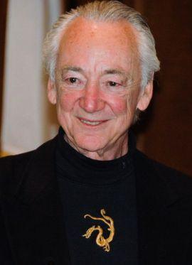 Il professor Charles Nesson