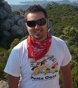 Paolo 'Vladharkon' Ciuffi