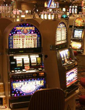 Tassa su vincite slot machine