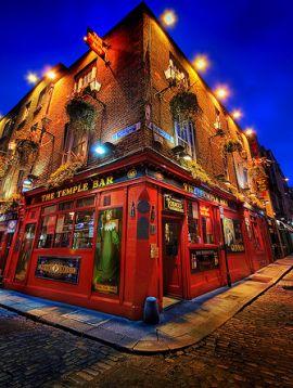 Dublino, famosa per i pub, ospita anche il poker