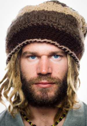 John Jackson è uno fra gli snowboarder più famosi