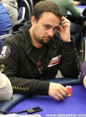 Poker downswing stories