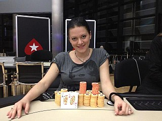 Asso poker new ipo 25 campione