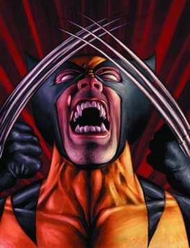 Wolverine ancora maldigerisce i runner runner...