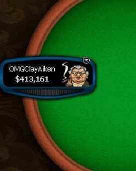 Phil Galfond su Full Tilt Poker col suo celebre nick