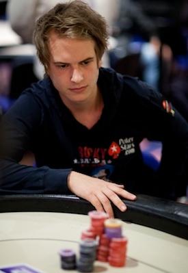 Eurobet Poker download