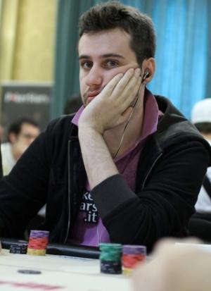 Massimiliano Martinez ha vinto 8.948 €