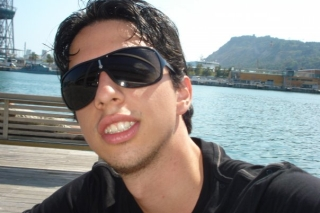 Gian Maria Colangelo alias 'luckyjack89'