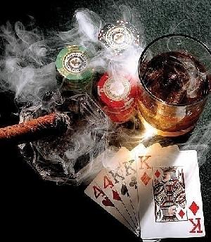 Circolo poker verona