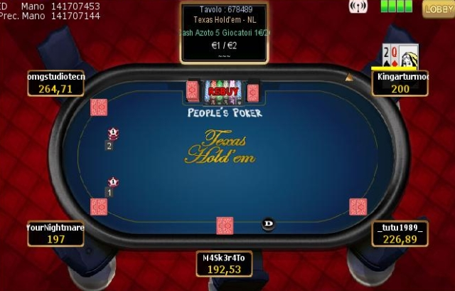 casino blackjack online free game