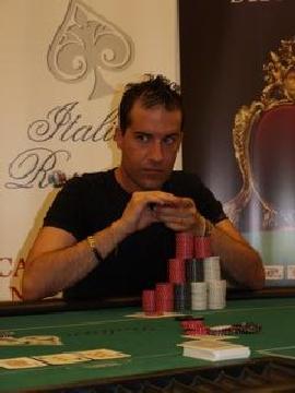 Poker perugia