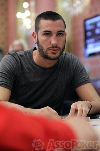 Dario Sammartino