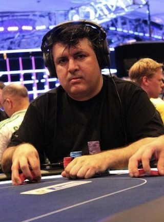 Una giocata a poker